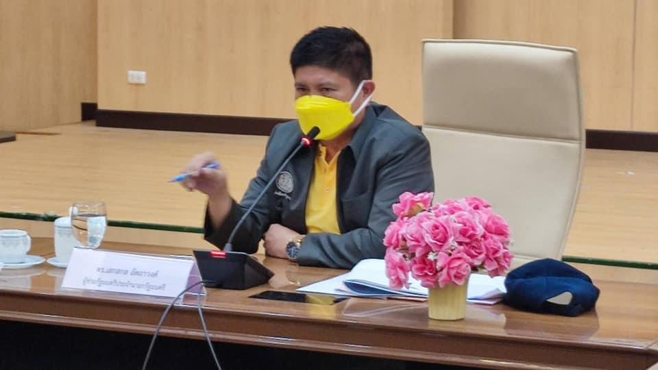 """""""แรมโบ้"""" เห็นพ้องซูเปอร์โพลคนส่วนใหญ่หนุนเปิดประเทศกระตุ้นเศรษฐกิจ วอนคนค้านมั่นใจระบบสาธารณสุขไทย"""