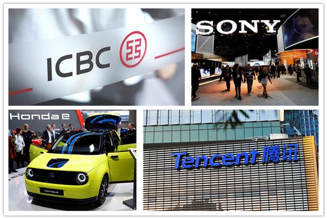 Toyota, State Grid และ ICBC นำหน้า 10 สุดยอดแบรนด์เอเชียในปี 2021