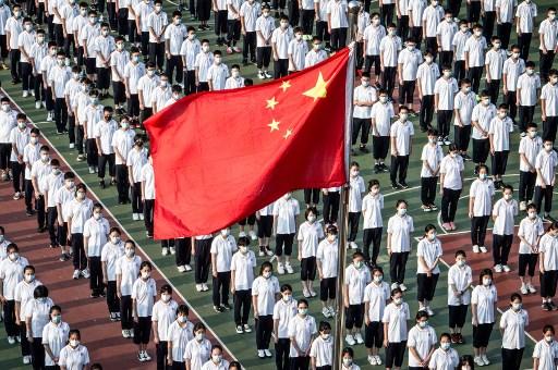 จีนลุยผลักกฎหมายลงโทษพ่อแม่ ฐานปล่อยลูกแสดงพฤติกรรมเลวร้าย