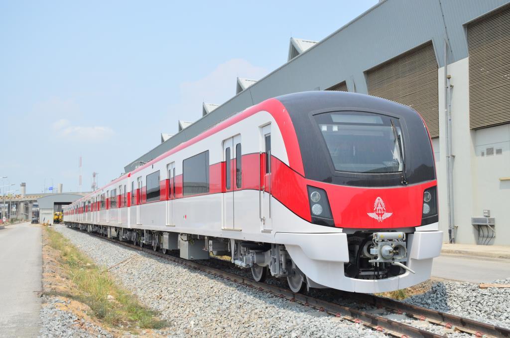 บอร์ด รฟท.เคาะค่าโดยสารรถไฟสีแดง 12-42 บาทช่วง 3 ปีแรก จูงใจผู้โดยสาร