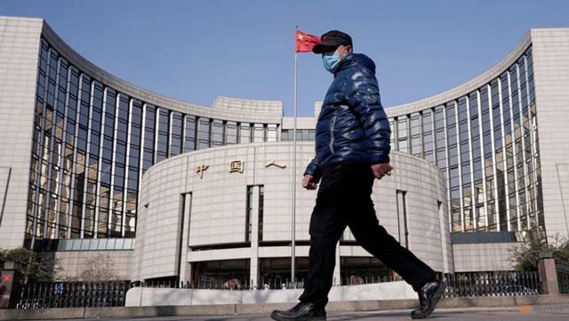 ธนาคารกลางจีนอัดฉีดเงิน 1 แสนล้านหยวนผ่าน reverse repos