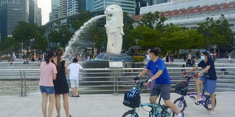 สิงคโปร์หวั่นระบบสาธารณสุขรับไม่ไหว  ผู้ติดเชื้อในกลุ่มไม่ฉีดวัคซีนโควิดยังพุ่งสูง