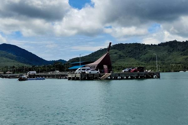 สำรวจเส้นทางเดินเรือเชื่อม 3 จังหวัดฝั่งอันดามัน เพิ่มทางเลือกการเดินทาง-ส่งเสริมท่องเที่ยว