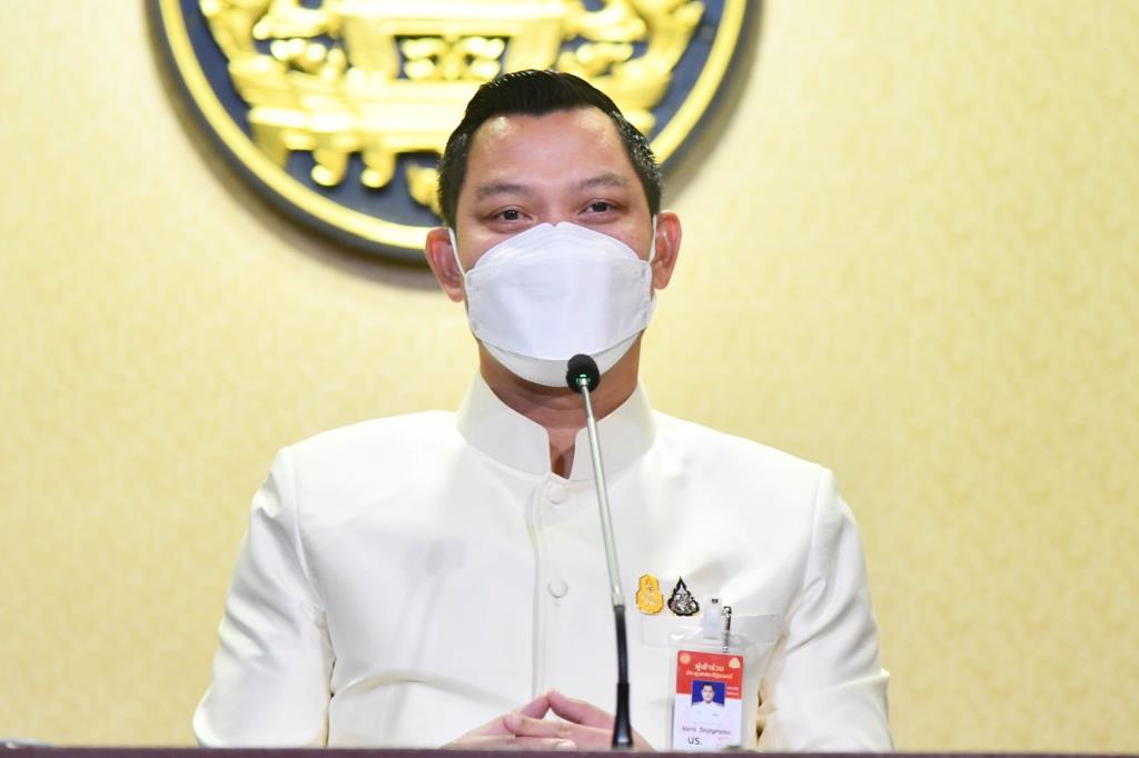 รบ.ย้ำเปิดเทศ 1 พ.ย.ไม่กักตัว-ไม่จำกัดพื้นที่ ยึดหลักคนไทยปลอดภัยต่างชาติมั่นใจ