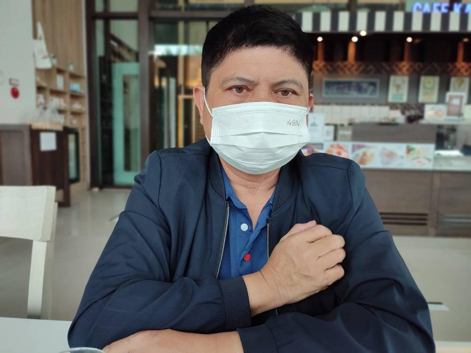 """""""แรมโบ้""""ปลื้ม """"รัสเซล โครว์"""" โพสต์สิ่งดีๆ เมืองไทยให้โลกรู้ ฝากขอบคุณแทนคนไทย"""