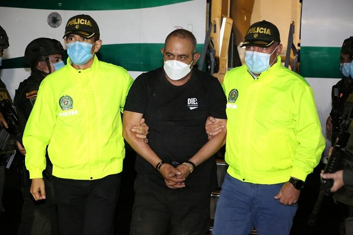 โคลอมเบียรวบราชายาเสพติดค่าหัว$5ล้าน เตรียมส่งตัวผู้ร้ายข้ามแดนไปยังสหรัฐฯ