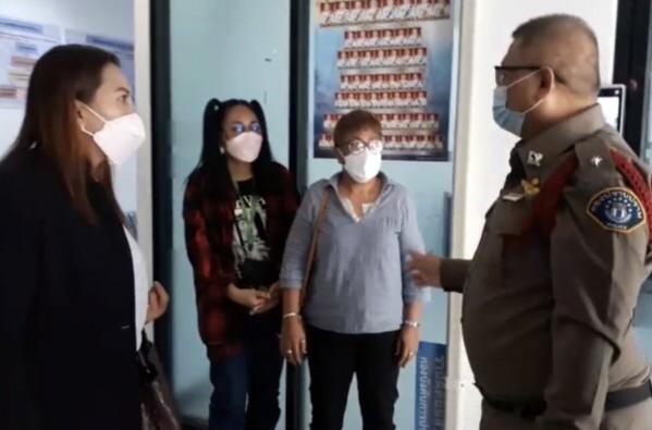 แม่ร้องกองปราบช่วยสางคดีลูกสาวถูกกุ๊ยวัดดาว ยกพวกรุมตีปางตาย