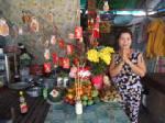 ตรุษจีนชาวเขมรเชื้อสายจีนเรียบง่าย-เน้นเลี้ยงฉลองในครอบครัว