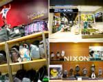 BILLABONG / NIXON เปิดร้านยักษ์ใหญ่ใจกลางกรุงเอาใจวัยรุ่น