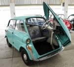 BMW 600 : ย้อนรอยรถตู้เย็น