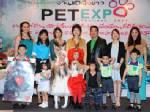ก้าวสู่ปีที่ 11 กับมหัศจรรย์สัตว์เลี้ยงแสนรัก ในงาน PET EXPO THAILAND 2011
