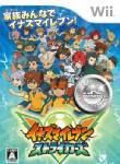 Review Inazuma Eleven Strikers (Wii) เจ้าหนูแข้งเทพไฟแรงสูง