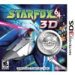 Review: StarFox64 3D (3DS) จิ้งจอกทะลุจักรวาล