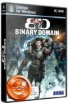 Review: Binary Domain ฝ่านรกจักรกลสังหาร