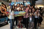 มงคลเมเจอร์ ใจป้ำมอบ 1 แสน สานฝันสเต็ปเด็กไทยแข่งฮิปฮอปโลก