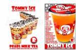 """""""Tommy  Ice"""" การกลับมาของชานมไข่มุกสัญชาติไทย เน้นสร้างแบรนด์สู่สากล"""
