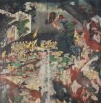 รักษ์วัดรักษ์ไทย : จิตรกรรมฝาผนังวัดสุวรรณาราม เพชรน้ำงามจิตรกรรมไทยสมัยรัตนโกสินทร์