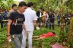 นักเลงขาใหญ่รุมยำหนุ่มนิรนามดับคาสวนทุเรียนที่ชุมพร ชาวบ้านปิดปากเงียบ