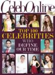 9 ปี Celeb Online magazine กับ 100 เซเลบริตี้ที่น่าจับตามอง