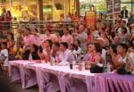 ไมค์กรุ๊ป พัทยา โชว์แสดงมังกรศิษย์หลวงปู่ทิมวันตรุษจีน