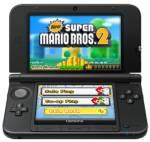 นินเทนโดชนะคดีฟ้องร้องโปรเซสเซอร์ใน 3DS-DSi