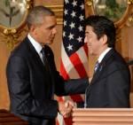 """""""โอบามา"""" ย้ำสหรัฐฯพร้อมช่วยญี่ปุ่นป้องกัน """"หมู่เกาะเซ็งกากุ"""" จี้ปักกิ่งขวาง """"โสมแดง"""" ทดลองนุก"""