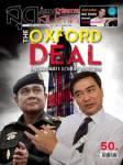 """""""ประยุทธ์ จันทร์โอชา"""" หุ้นส่วนคนสำคัญแห่ง Oxford Deal?"""