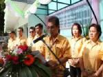 สธ.ยะลา เปิดศูนย์เรียนรู้แพทย์แผนไทย ส่งเสริมสุขภาพ ปชช.ในท้องถิ่น