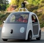 น่ารักน่านั่ง Google เปิดตัวรถไร้คนขับ 2 ที่นั่ง