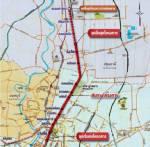 คมนาคมชง คสช.ขอเพิ่มงบสายสีแดงกว่า 8 พันล้าน ปรับสถานีกลางบางซื่อรองรับรถไฟความเร็วสูง