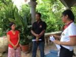 เมียแรงงานไทยในลิเบียห่วงผัวตายไม่ได้รับเงิน ขาดสิทธิรับค่าชดเชย