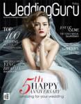 100 ลิสต์แนะนำ โดย Wedding Guru Team ฉลองปีที่ 5 นิตยสารเว็ดดิ้งกูรู