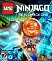 Review: LEGO Ninjago Nindroids นินจาฉบับตัวต่อ