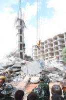ยอดตายตึกถล่มพุ่งอีก 7 ราย ผู้ว่าฯปทุม เดินหน้าค้นหาต่อ ฟาก ก.แรงงาน พร้อมดูแลคนงานถูกลอยแพ