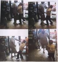"""ตร.สหรัฐฯ เผย """"วัยรุ่นผิวสี"""" ถูกสงสัยว่า """"ขโมยของ"""" ก่อนโดนยิงดับคาทางเท้า"""