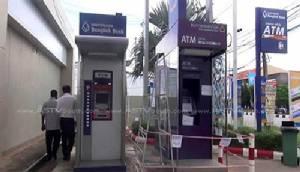 """เผยเหตุไฟ ATM ช็อต """"น้องใบหยก"""" เกิดจากกระแสไฟฟ้าปั๊มน้ำมันตีกลับ"""