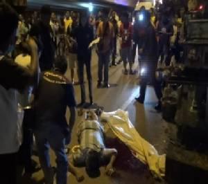 คนร้ายอุกอาจกระหน่ำยิงสมาชิกเทศบาลตำบลบ่อ เมืองจันท์เสียชีวิต