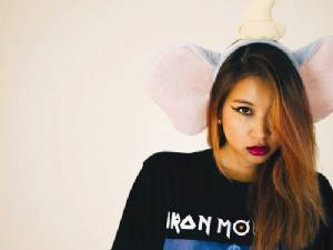 SUPERSWEET x moumi Autumn/Winter 2014: Moutorheads