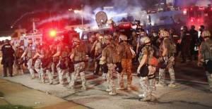 UN มีหือ!! ร้องสหรัฐฯ เคารพสิทธิผู้ชุมนุม หลังเหตุจลาจลตอบโต้ ตร.ยิงโจ๋ดับ