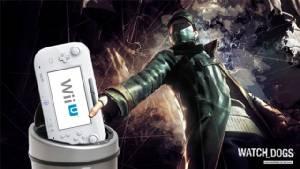 """ยูบิซอฟต์เข็ด ยันออก """"Watch Dogs"""" เป็นเกมรุนแรงตัวสุดท้ายบน Wii U"""