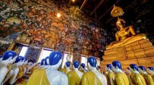 รักษ์วัดรักษ์ไทย : วัดสุทัศนเทพวราราม พระอารามประจำรัชกาลที่ 8 ศูนย์กลางของพระนครและจักรวาล
