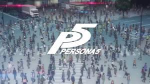 """""""เพอร์โซนา 5"""" โชว์ตัวอย่างใหม่ลงควบ PS3-PS4"""