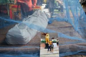 สลด! ฝนตกงูพิษเข้าบ้านซุกที่นอน กัดหนูน้อยสุรินทร์ 6 ขวบเสียชีวิต