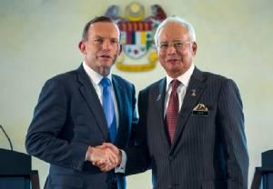 นายกฯออสซี่เผยภารกิจค้นหา MH370 รอบใหม่จะเริ่มในอีก 2 สัปดาห์