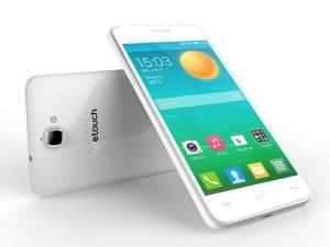 อัลคาเทล อัดราคาสมาร์ทโฟน 5.5 นิ้ว HD 8 คอร์ 6,590 บาท