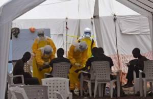 'อนามัยโลก' ชี้คนไข้'อีโบลา' จะพุ่งขึ้นอีกหลายพันคน ใน3อาทิตย์ข้างหน้า