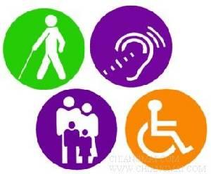 ก.แรงงานคงสัดส่วนจ้างงานผู้พิการตามเดิม 100 ต่อ 1
