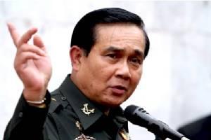 """""""บิ๊กตู่"""" ตอกยางโลละร้อยคงต้องขายดาวอังคาร - เหน็บพวกไม่ปรองดองสองชาติไม่ได้เกิดเป็นไทย"""