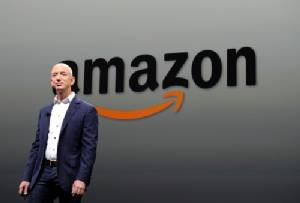 Amazon unveils new Fire tablets and Kindle e-readers