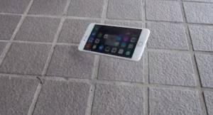 ตามไปชม 3 วิดีโอโชว์ iPhone 6 หล่น